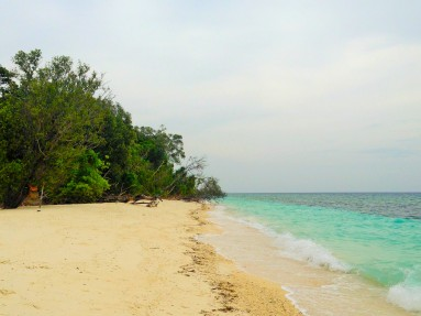 Mantigue Island, read on...